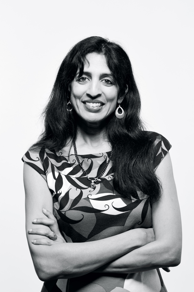 Jayshree  Ullal, insider at Arista Networks