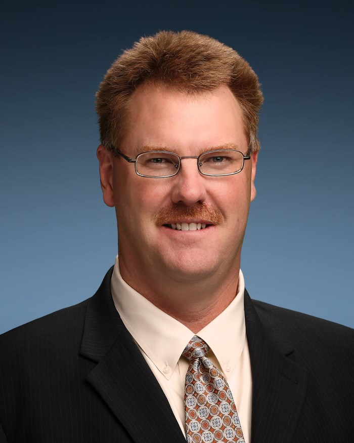 Scott J Deboer, insider at Micron Technology