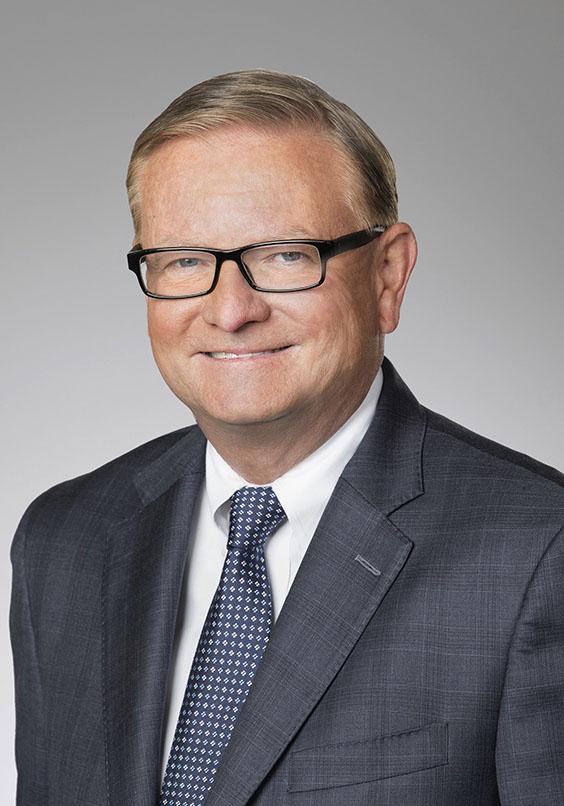 Jonathan Hargis, insider at Charter Communications