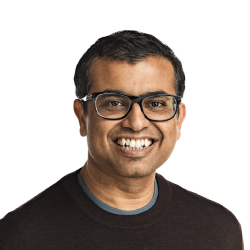 Surojit Chatterjee, insider at Coinbase Global