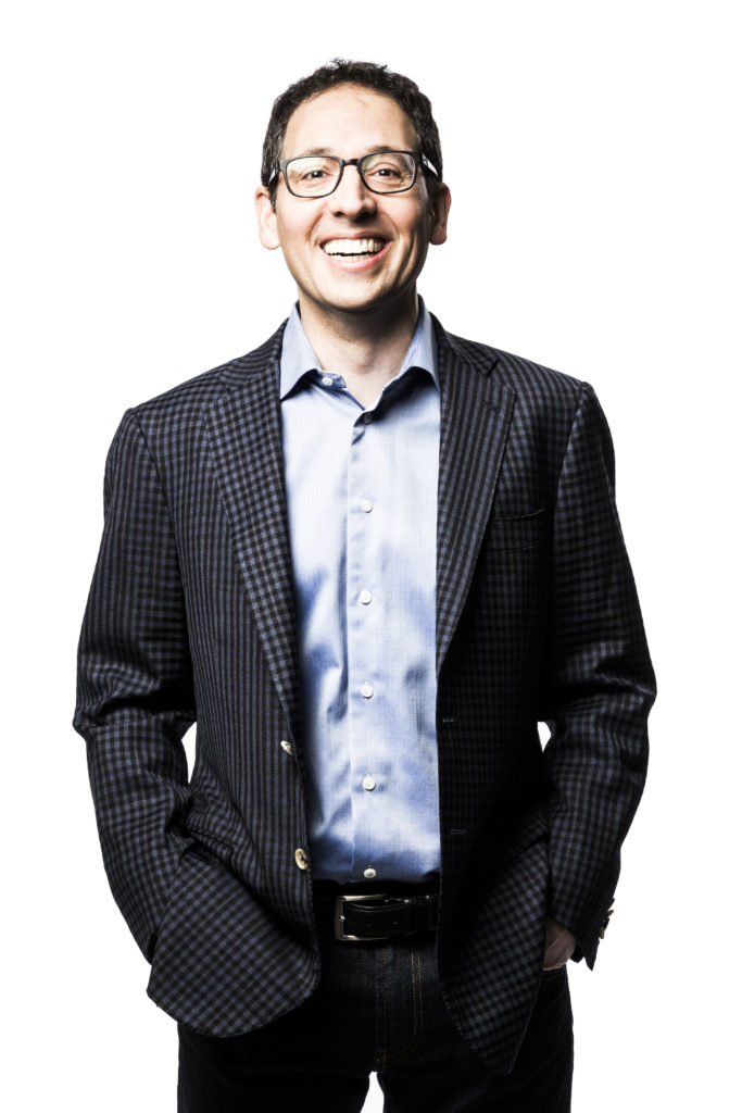 Christopher C. Capossela, insider at Microsoft