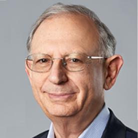 Barry Zwarenstein, insider at Five9