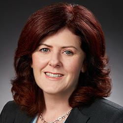Karen Mcloughlin, insider at Cognizant Technology Solutions