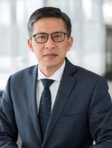 Hau N. Thai-Tang, insider at Ford Motor