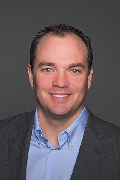 Joshua L. Glover, insider at nCino