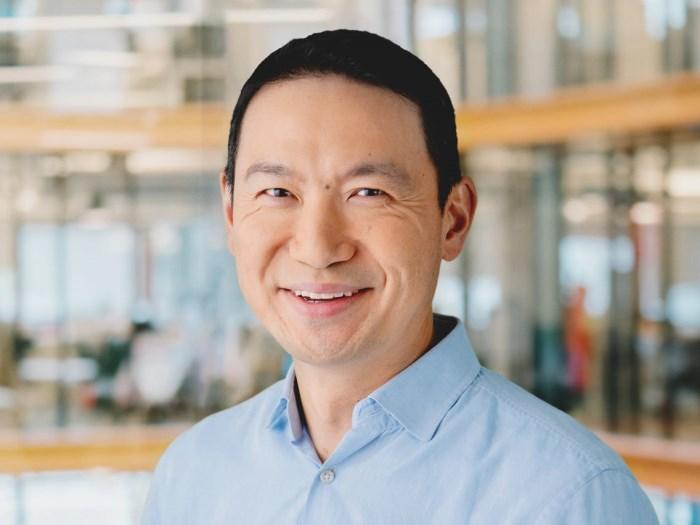 George  Hu, insider at Twilio