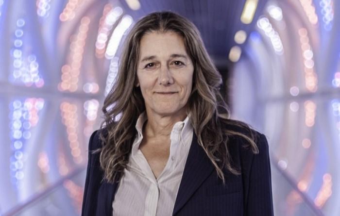 Martine A Rothblatt, insider at United Therapeutics