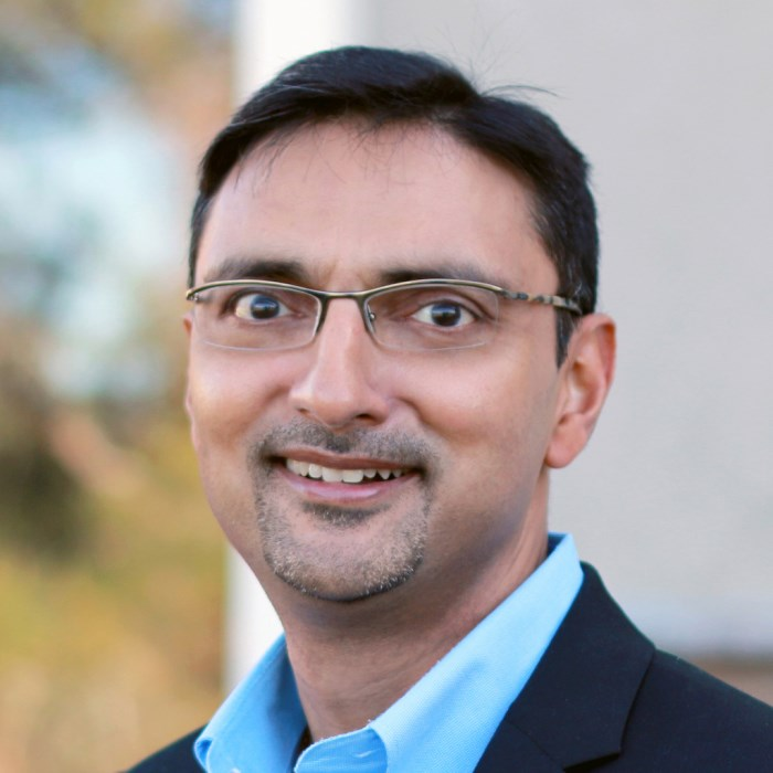 Amit Sinha, insider at Zscaler