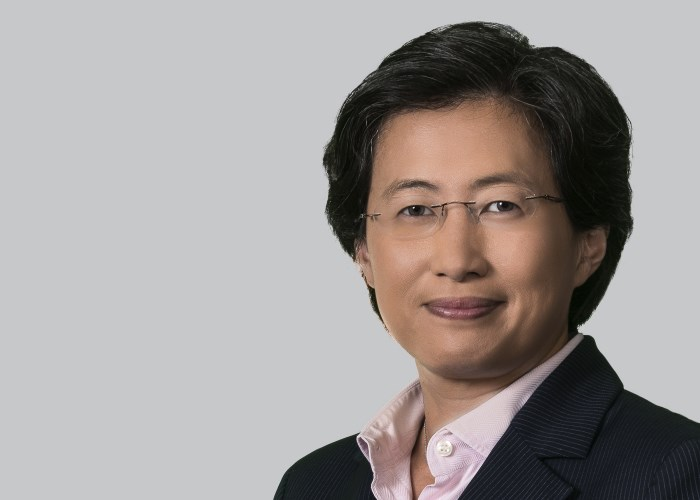 Lisa T Su, insider at Advanced Micro Devices