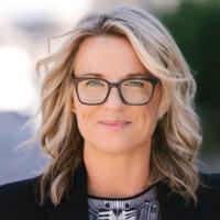 Laurie Weisberg, insider at Creatd