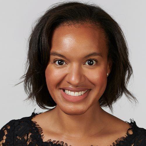 Mandy J. Fields, insider at e.l.f. Beauty