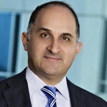 John Hakopian, insider at First Foundation