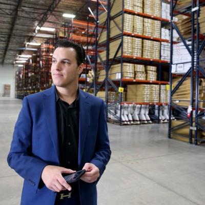 David Meniane, insider at CarParts.com