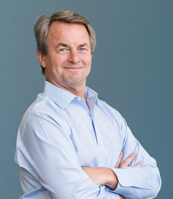 Frederic B. Luddy, insider at ServiceNow