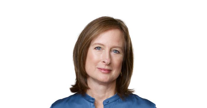 Katherine L. Adams, insider at Apple