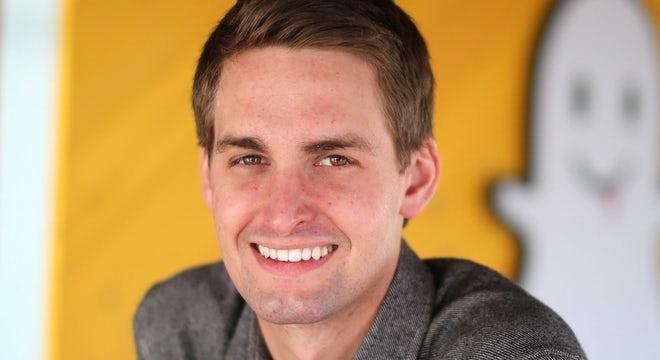 Evan Spiegel, insider at Snap