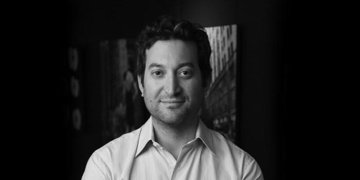 Jonathan Oringer, insider at Shutterstock
