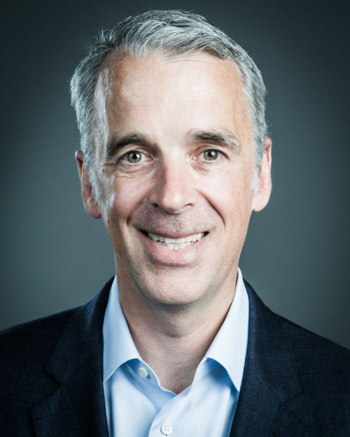 Parker Harris, insider at salesforce.com