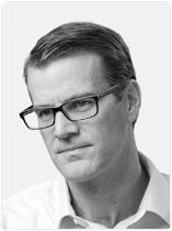 Stephen Hoge, insider at Moderna