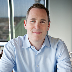 Andrew R. Jassy, insider at Amazon.com