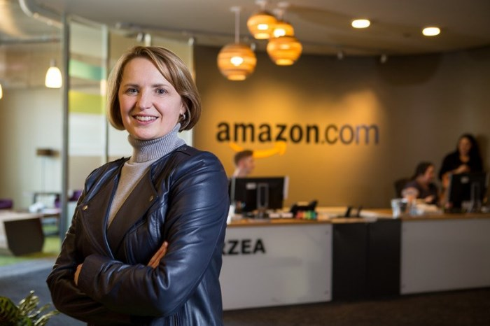 Shelley L. Reynolds, insider at Amazon.com