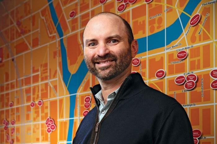 Adam Dewitt, insider at Just Eat Takeaway.com