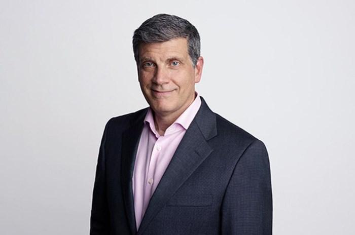 Frank Calderoni, insider at Anaplan