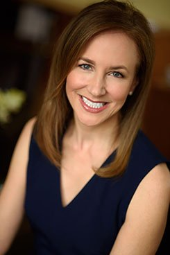 Amy E Weaver, insider at salesforce.com