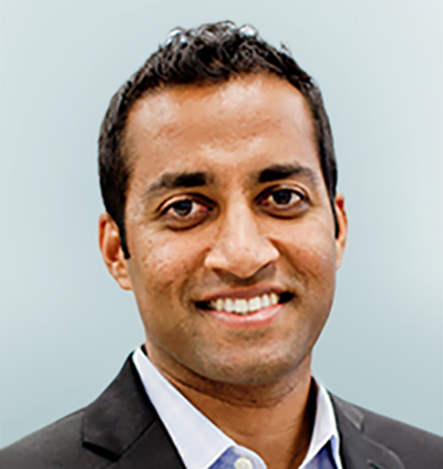 Jacob Chacko, insider at ORIC Pharmaceuticals