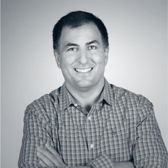 Joseph Del Petro, insider at Sprout Social