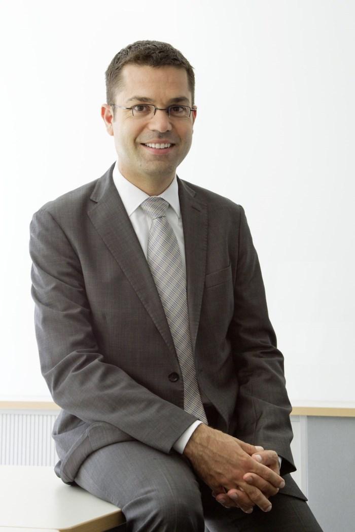 Jerome M. Guillen, insider at Tesla