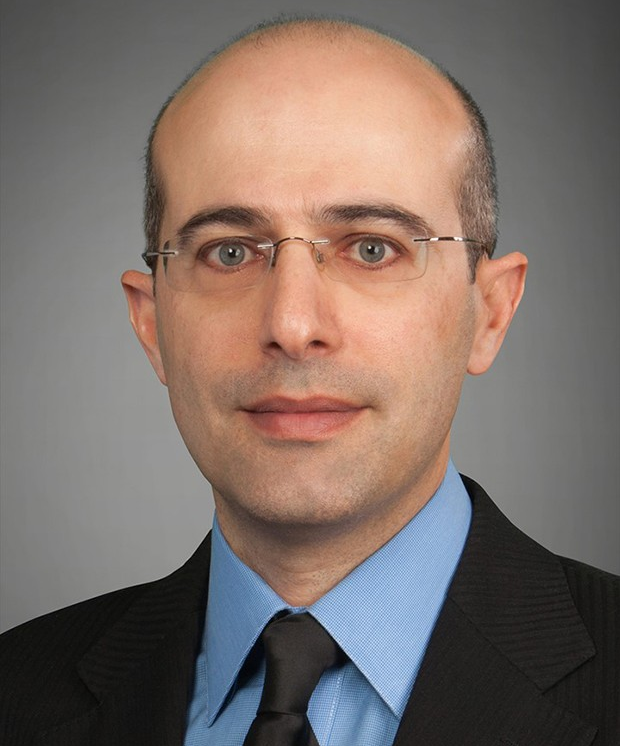 Charlie B. Kawwas, insider at Broadcom