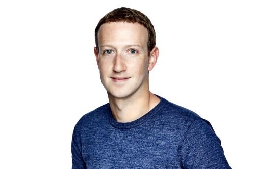 Mark E. Zuckerberg, insider at Facebook