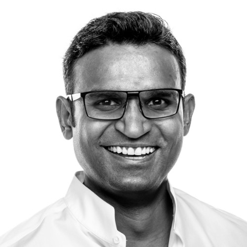 Guru Kumara Gowrappan, insider at Verizon Communications