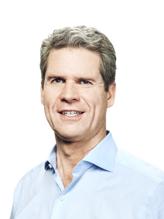 Blake J. Jorgensen, insider at Electronic Arts