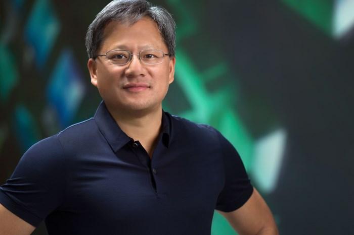 Jen Hsun Huang, insider at NVIDIA