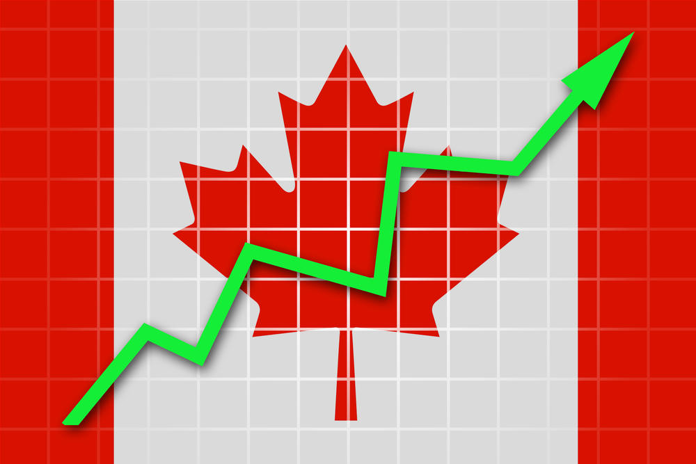 10 Canadian Growth Stocks to Buy Now